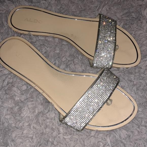 794ecd4d04c Aldo Shoes - Shiny sandals. 💋